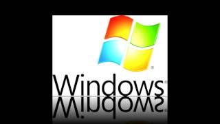 Ошибка -  самая крутая музыка Windows!