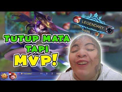 EZ FANNY EZ LEGENDARY! MEREM JUGA BISA - Mobile Legends: Bang Bang thumbnail