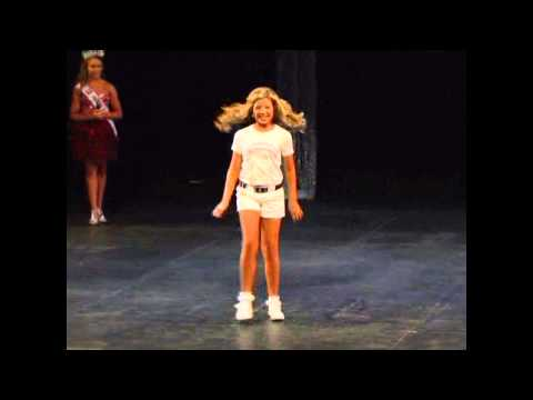 Little Miss United States: 2013 Pageant Highlights