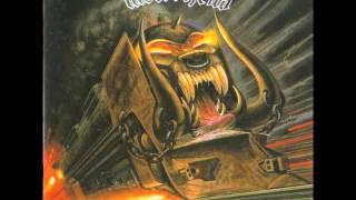 Motörhead - Ain