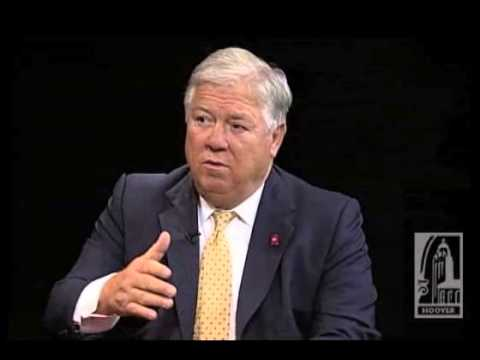 Watch Haley Barbour Say Racism Is Over in South