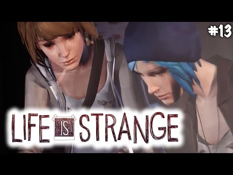 LOOKING FOR CLUES - Life is Strange - Part 13 (EPISODE 3)