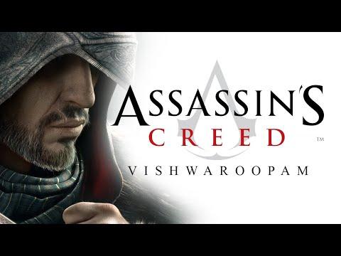 Assassin's creed Vishwaroopam (remix)