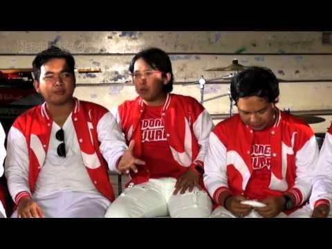 Wali Band Garap Video Klip INDONESIA JUARA