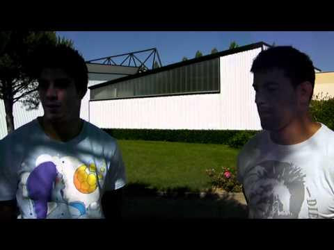 Interview de Pierre BERNARD et Pedro Garcia.