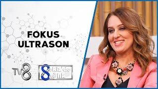 Fokus Ultrason   Uzm. Dr. Ahu Çiler Çıkım   8'de Sağlık