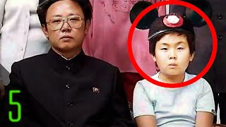 5 Perfectly Normal Photos of Totally Evil People