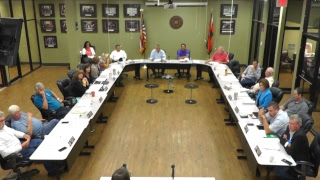 Resource Committee Meeting - 08/13/2018