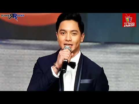 Alden Richards, John Estrada Tied as Best Single Performance by an Actor in Star Awards