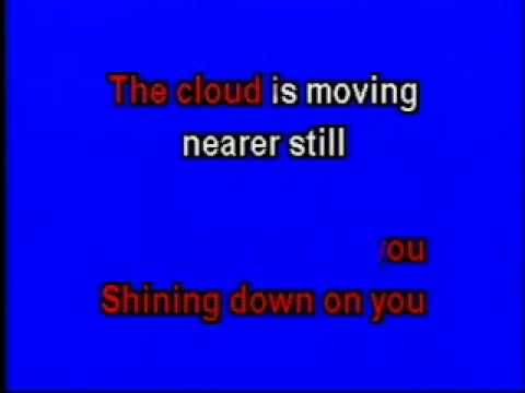 A Flock of Seagulls - I Ran (So Far Away) Karaoke version