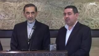 ملاحقة مستشار خامنئي بتهمة الإرهاب