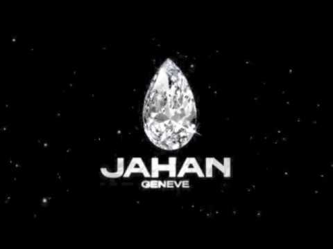 The Best of JAHAN Geneve- Sapphire & Emerald Colliers