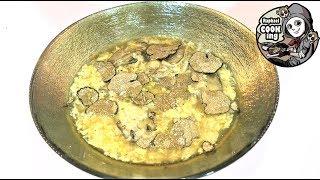牡蠣とトリュフの雑炊【八方だし使用】Rice porridge with oyster and truffle(ラファエルクッキング Raphael cooking)