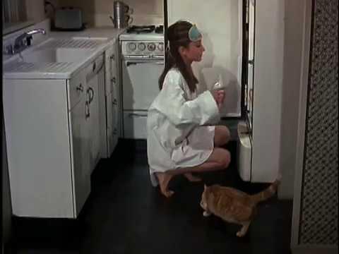 Documentary on Breakfast At Tiffany's movie