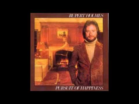 Less Is More ♫ Rupert Holmes