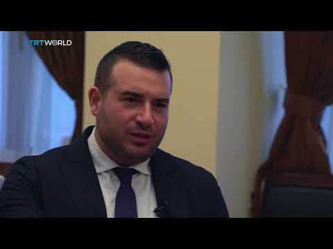 One on One  Exclusive interview with Ali Hasanov