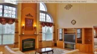 4 Bedroom Homes For Sale in Naperville, IL 60563 in Century Farms Subdivision in School 203