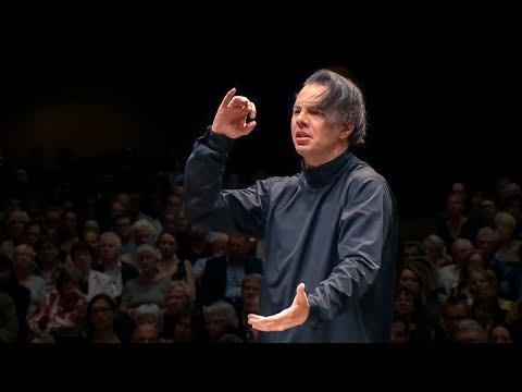 Teodor Currentzis  Gustav Mahler: Sinfonie Nr 3 dMoll  SWR Symphonieorchester