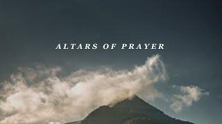 ALTARS OF PRAYER | The River FCC