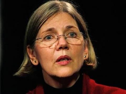 Obama Passing On Elizabeth Warren?