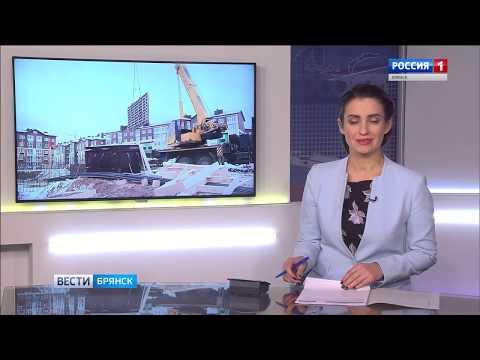 """Телеканал Россия-1: """"Мегаполис-Парк"""" активно развивается"""