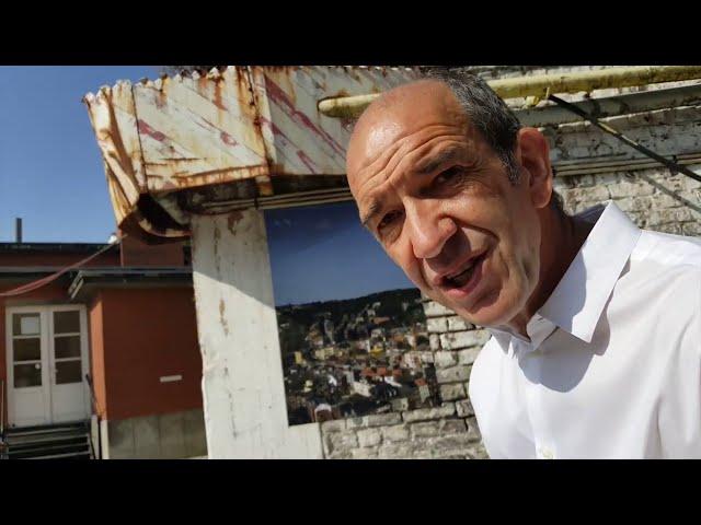 Jean Luc Petit  BIP Liege 2020