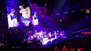 Dead & Company - Friend Of The Devil - MSG - 11/1/15