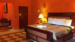 Boutique Hotel Quinta Chanabnal : One of our Deluxe Suites