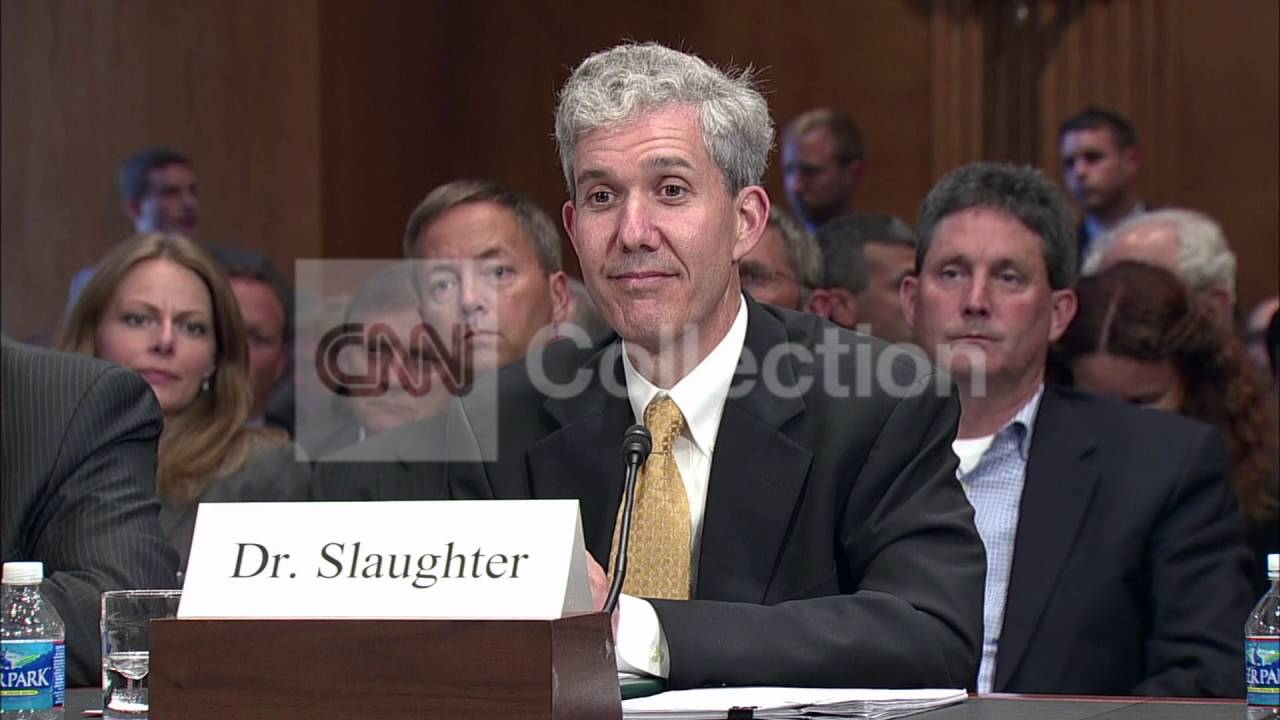 DC:SMITHFIELD TAKEOVER BY SHUANGHUI HEARING