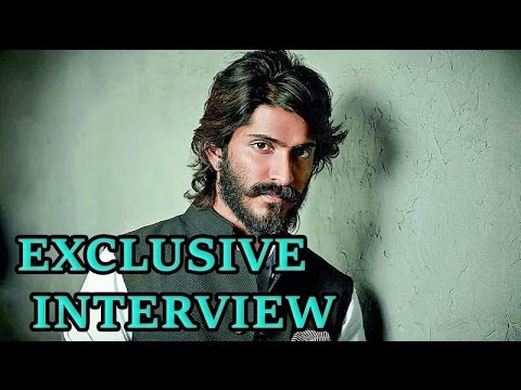 Harshvardhan Kapoor Exclusive Interview for 'MIRZYA' with Chetna Kapoor | SpotboyE