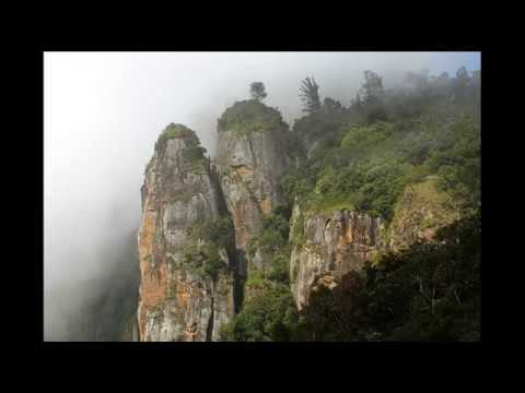 Top tourist place in south India Kodaikanal