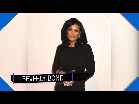 Wednesday on 'The Real': Beverly Bond