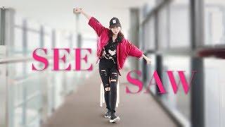 【VivianS】Suga(BTS방탄소년단) - Trivia 轉 : Seesaw Dance Cover