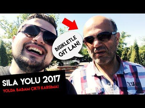 Sila Yolu 2017 - Yolda Babam Çıktı Karşıma! - HOLLANDA - TURKIYE