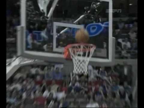 2006-05-09 Pistons Cavs Game 2