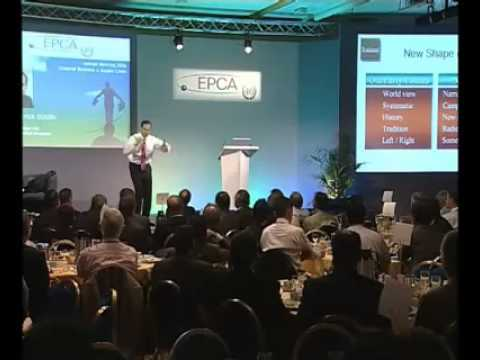 Future of the Petrochemical Industry - Logistics and Supply Chain Management - for EPCA by Dr Patric