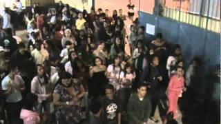 ADRIANO GOSPEL FUNK- IX FESTA DO MILHO PLENITUDE -  TODA SORTE DE BENÇÃOS