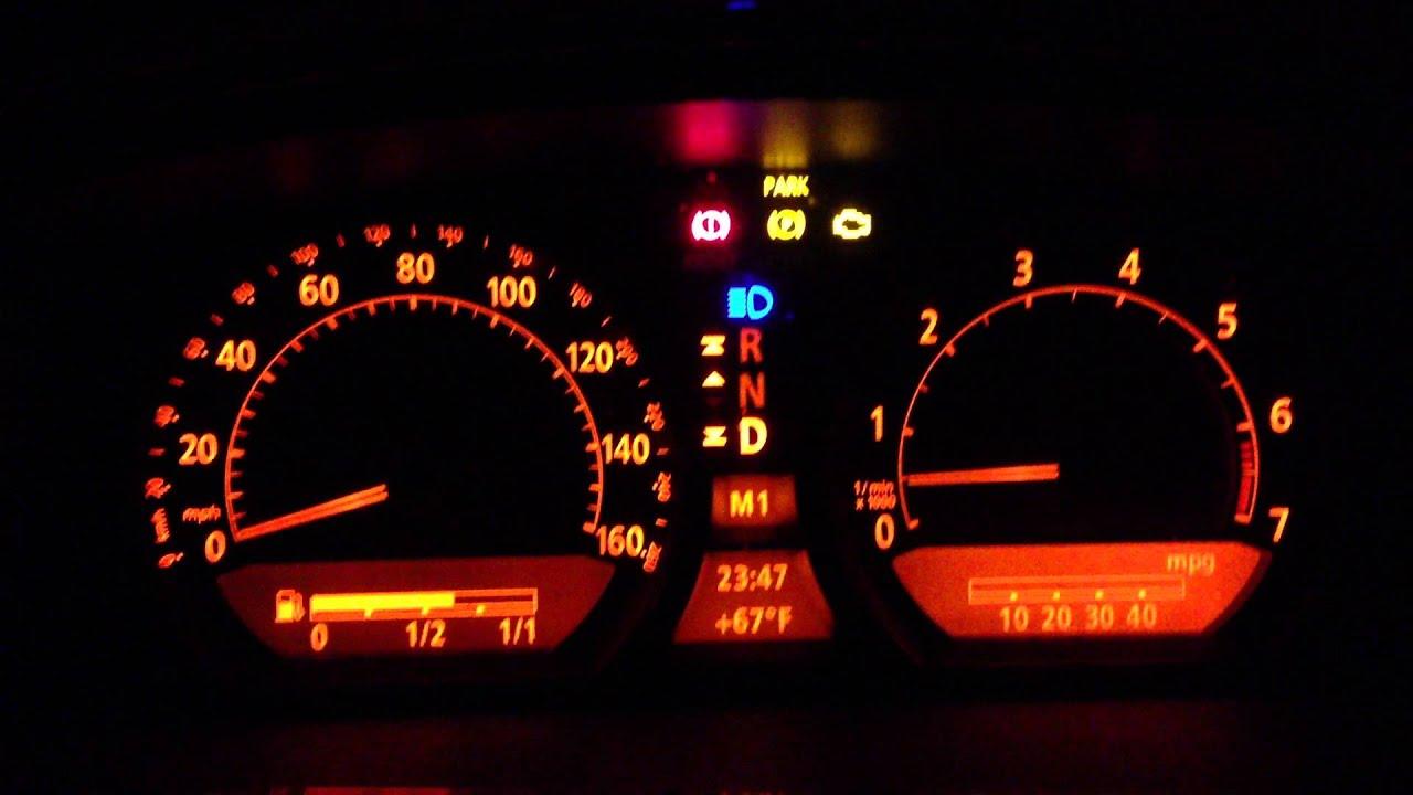 2005 Bmw 745li 0 60 Mph