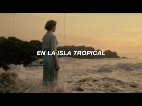 Download La Femme - Amour dans le motu (Sub. Español) LYRICS