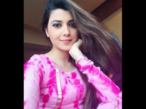 Nimrat Khaira in Real Life - Chandigarh House Sector 21 - Nimrat Telling about her BF - Latest 2017