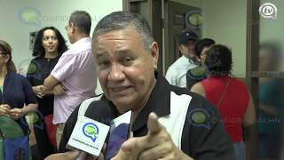 """""""Mientras un montón callan él dice la verdad"""": piden cesar persecución contra David Romero"""