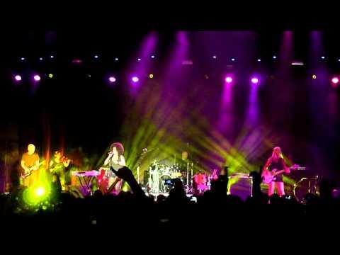 Moby live @ Azzano Decimo Fiera Della Musica (PN) 09/07/2011 – In My Heart (HD)
