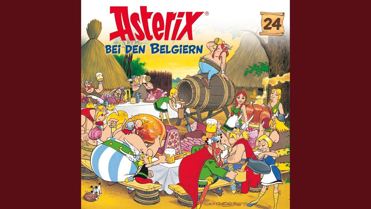 Asterix Bei Den Wikingern