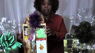 Gift Basket Business - How to Get Paid for Making Gift Baskets
