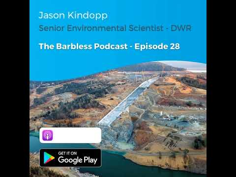 #028 - Jason Kindopp - Department of Water Resources - Feather River