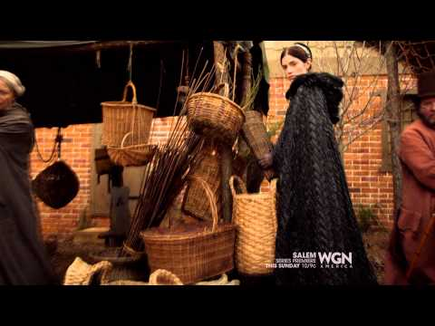 SALEM: Full Season Trailer
