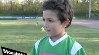 Hilal Maroc 2017 Video