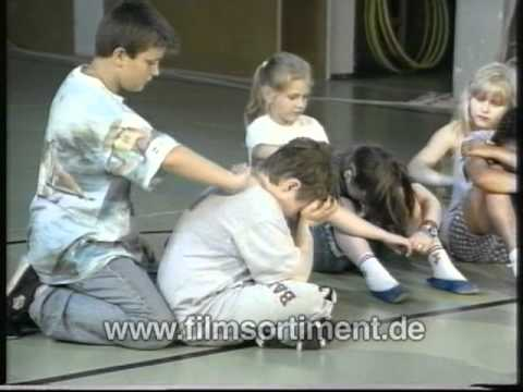 Prävention/ Sexuelle Gewalt an Kindern: PRÄVENTION - BERATUNG (DVD / Vorschau)
