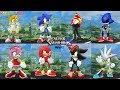 Mod Plays: Super Smash Bros. (Wii-U) - Sonic Smash Bros.