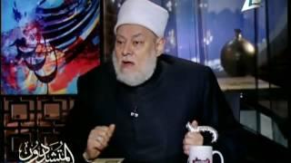 علي جمعة يكشف سبب دخول سيد قطب جماعة الإخوان